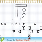 Positive Word Hangman